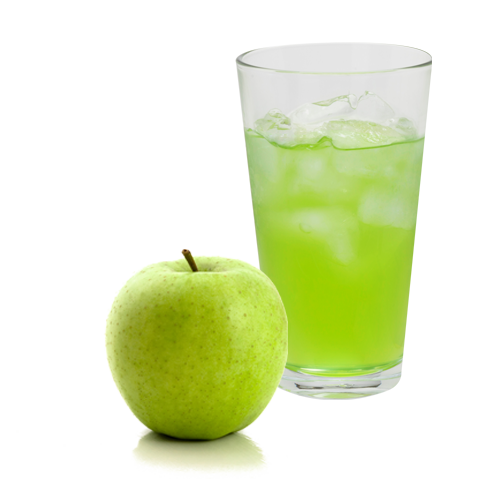 SUMIDA COCKTAIL BASE: GREEN APPLE