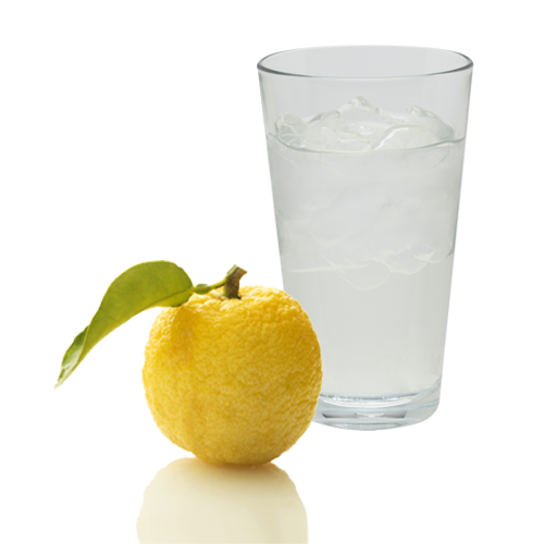 SUMIDA COCKTAIL BASE: YUZU