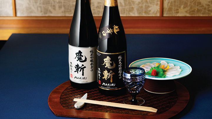 makiri sake : tohoku meijo co ltd